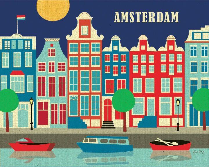 Graphic Design School Amsterdam