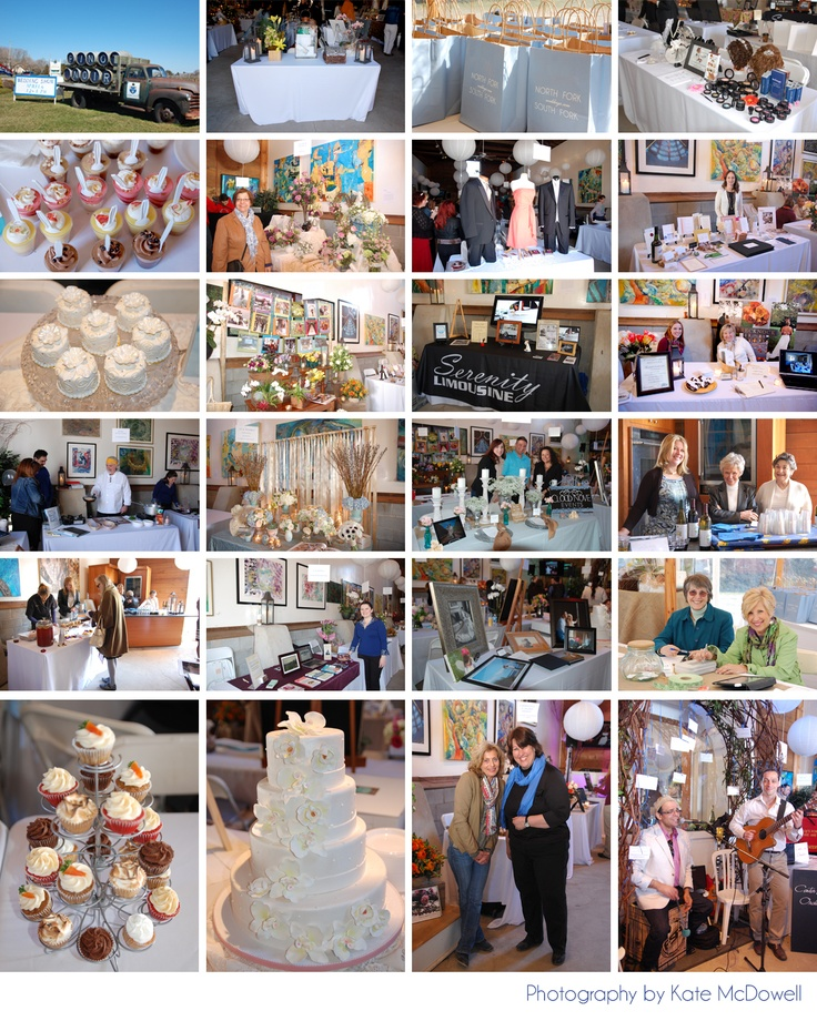 beach wedding in new jersey%0A See the fun we had at the North Fork Weddings Showcase