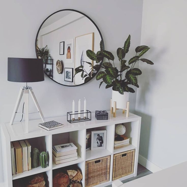 Wall Mirrors – #HomeAccessories – Living Ideas
