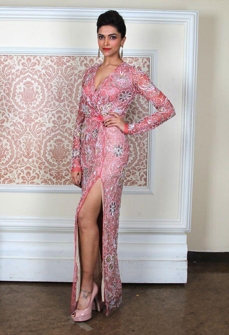 Buy deepika padukone dresses