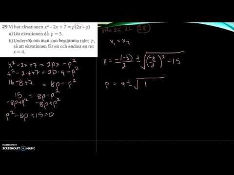 Matematik 5000 Ma 2b   Kapitel 2   Blandade övningar 2   29
