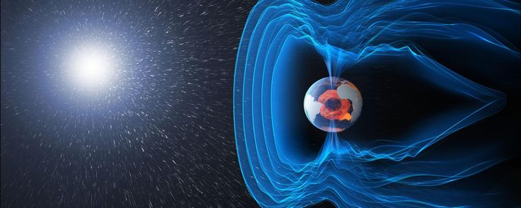Earth - Earth's magnetic field now flips more often than ever - Now the most detailed analysis of the geological evidence to date suggests that the field really is slowly destabilising. Whereas in the distant past it reversed direction every 5 million years, it now does so every 200,000 years.