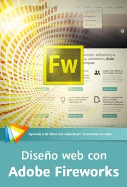 Diseño web con Adobe Fireworks