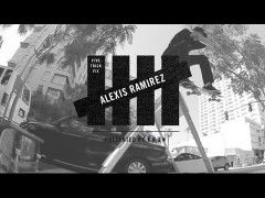 5 Trick Fix presented by KR3W: Alexis Ramirez - TransWorld SKATEboarding - http://DAILYSKATETUBE.COM/5-trick-fix-presented-by-kr3w-alexis-ramirez-transworld-skateboarding/ - http://www.youtube.com/watch?v=EAQA2BPin_U&feature=youtube_gdata  Skaters like Alexis Ramirez are the future. Loads of skill and style at 17 years young. He's got a Check Out in our April issue and his Video Check Out is dropping this Friday. Buckle up. - Alexis, kr3w, presented, ramirez, skateboarding,