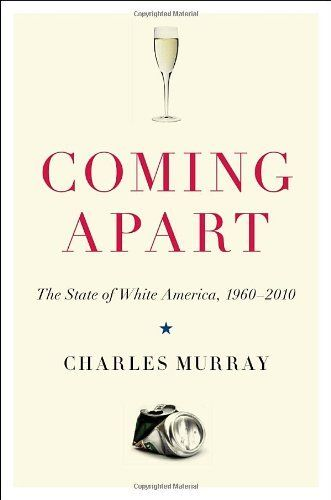 Coming Apart: The State of White America, 1960-2010 by Charles Murray, http://www.amazon.com/dp/0307453421/ref=cm_sw_r_pi_dp_suDhqb1Q9A6BQ