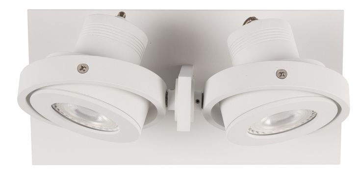 Luci-2 LED spot wit - Zuiver