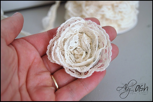cute, cheap, and easy to make...maybe to add to centerpieces or sprinkle on tables