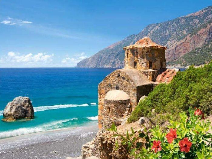 Греция, Крит  12 796 р. на 4 дней с 19 августа 2016  Отель:  Happy Days Studios 2*  Подробнее: http://naekvatoremsk.ru/tours/greciya-krit-248