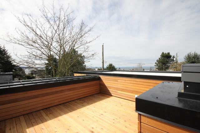 Roof Deck H1