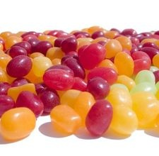 How to make your own flavor of jelly beans? Recipe: Dessert Recipes, Beans Click, Flavor But, Favorite Foods, Bean Flavors, Jelly Beans, Beans Step By Step