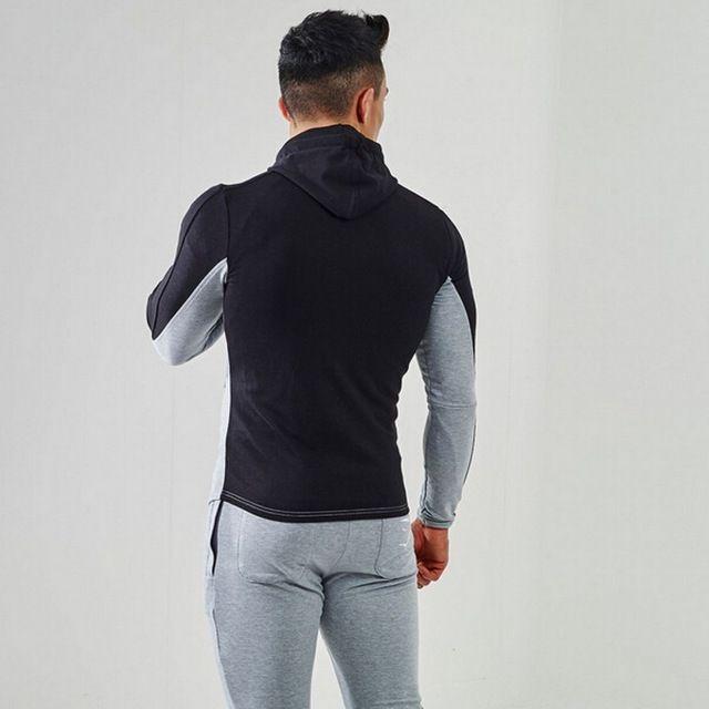ropa de deporte de hombre invierno adidas