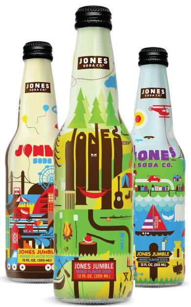 Jones Packaging
