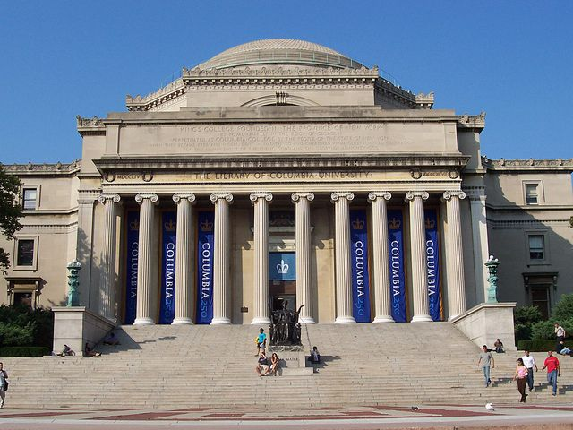 About a week after the Carry That Weight Together demonstration at Columbia University, the student activist group behind it finds themselves fined $1,500.