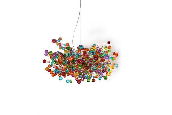 Oltre 1000 idee su Lampadari Della Sala Da Pranzo su ...