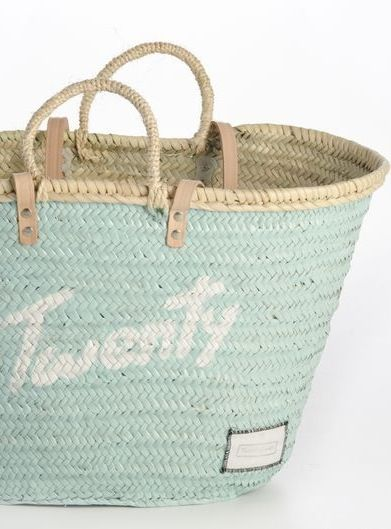 I Love Baskets @ Home To Shop or For The Beach