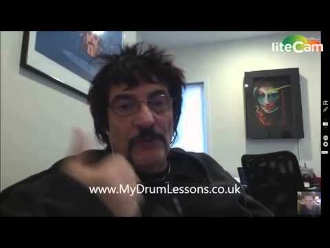 Carmine Appice interview talking about playing for Pink Floyd | My Drum Lessons. The full story of how #drummer #Carmine #Appice #drummed for #Pink #Floyd on one of their albums.