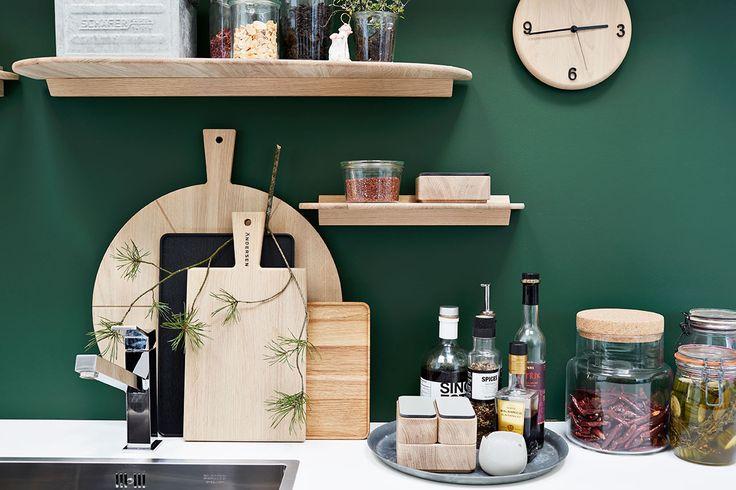 Kitchen supplies from Andersen Design Since 1916