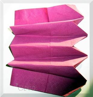 die besten 17 bilder zu servietten falten auf pinterest. Black Bedroom Furniture Sets. Home Design Ideas