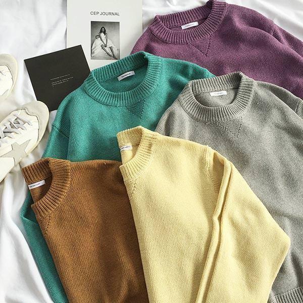 Pastel Aesthetic Sweater tumblr
