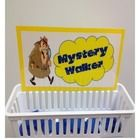 Looking for an effective management strategy in the hallway and during transitions?  Use the Mystery Walker to encourage students to make positive ...