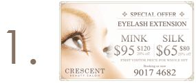 #Crescent #beauty #salon #Melbourne established at 2012 sister salon of crescent nail salon.  We are located at corner Bourke & Russell street Melbourne CBD. To convenience to all our customers who work or live in city we offer late trading hour to 9pm 6days a week.
