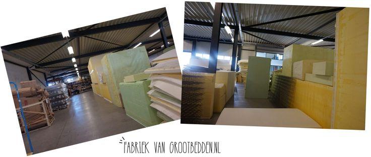 Kwalitatief en goede Boxsprings bij: Grootbedden.nl + Review Boxspring!