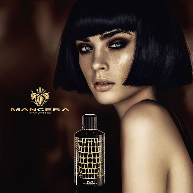 MANCERA PARFUMS Official (@manceraparfums) • Instagram photos and ...