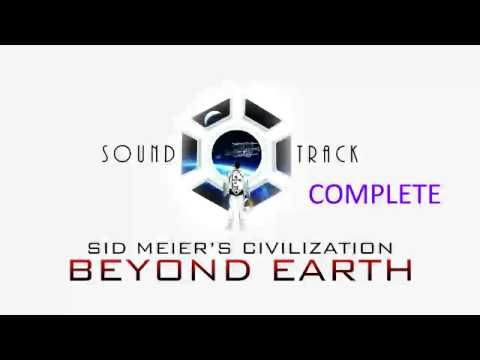 Civilization beyond earth complete soundtrack (FULL) - YouTube