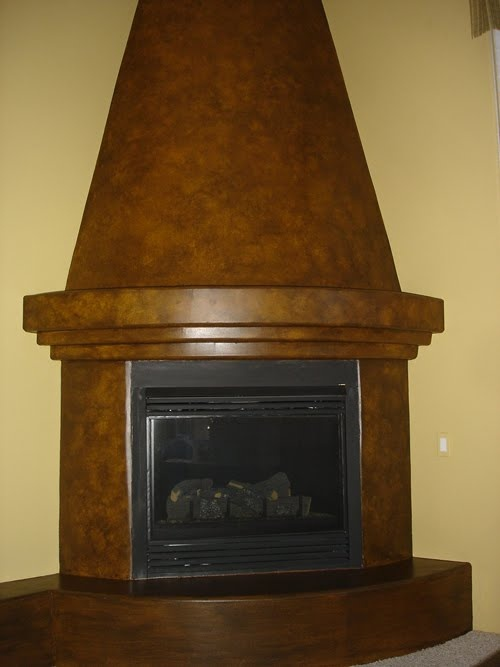25 Best Images About Fireplace Redo On Pinterest Mantels