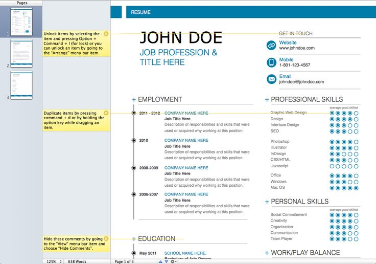 Our resume templates have helped thousands of job applicants get noticed. Description from examplesaresume.blogspot.com. I searched for this on bing.com/images