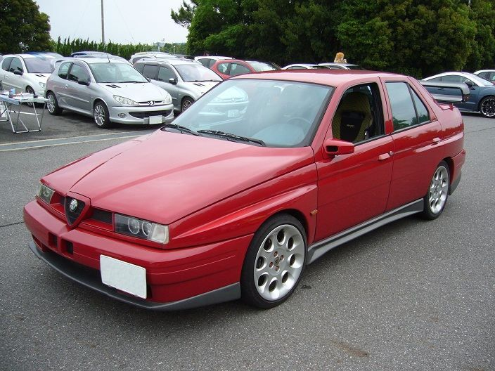 Alfa romeo giulietta classic cars sale 12