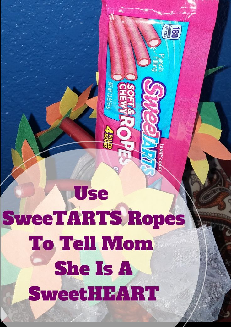 SweeTARTS Ropes