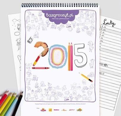 Kalendarz jest SUPER :)