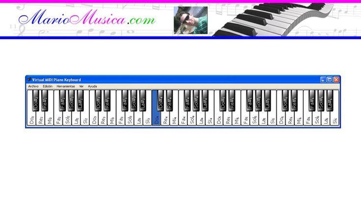 Consigue los 4 Días de Piano: http://mariomusica.com/pt-acordes-piano-03  En esta clase de piano vamos a sumar tonos y semitonos, que aprendimos en la clase anterior, para formar intervalos de tercera; que son los intervalos para formar acordes de piano.