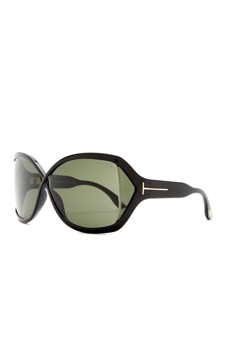 Women's Oversized Sunglasses by Tom Ford on @nordstrom_rack