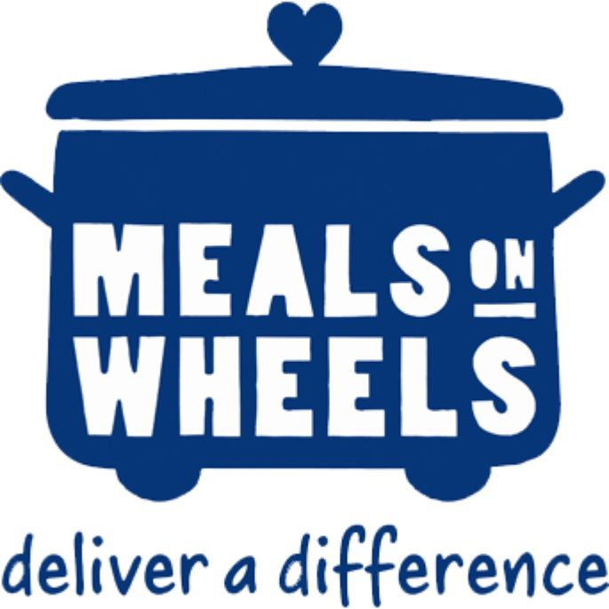 Meals on Wheelscant call a prisoner reqest show a charity becase they send content