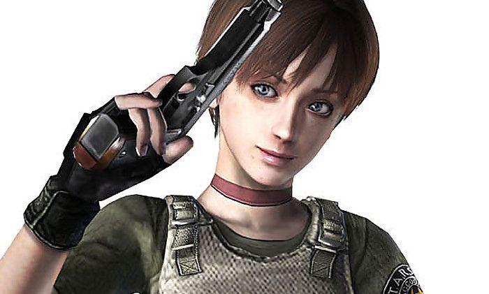 Resident Evil Zero HD Remaster tient sa date de sortie européenne