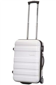 American Tourister Pasadena Upright 55 - white