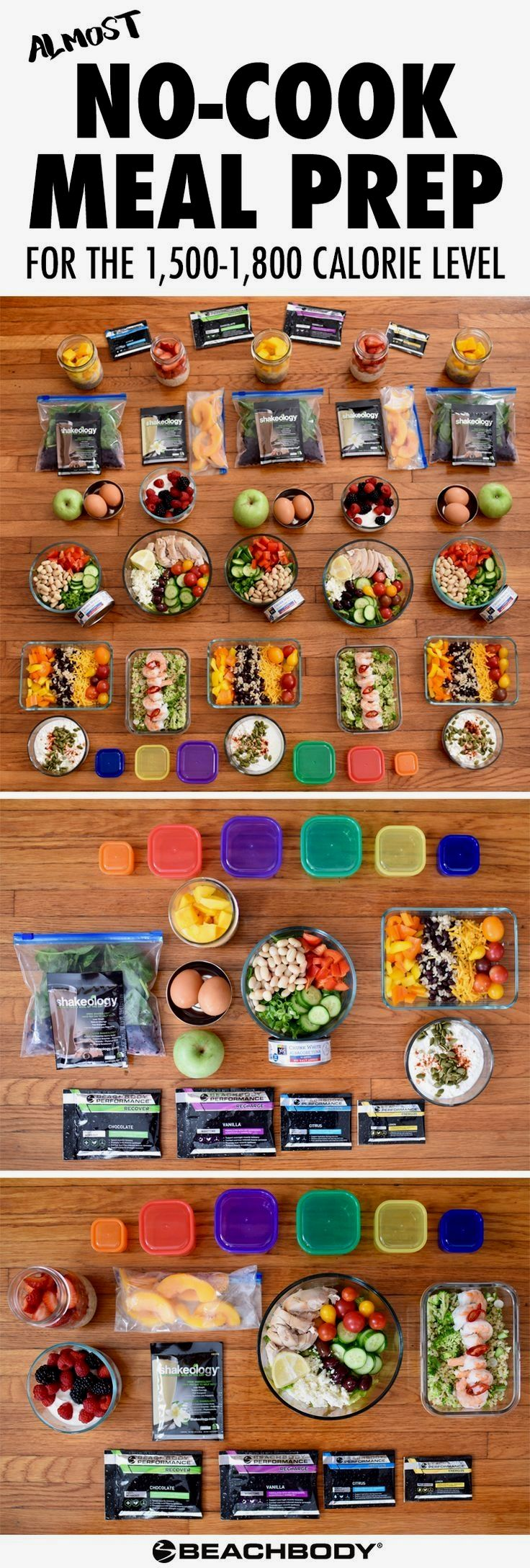 21 Day Fix Meal Plan 500 Calorie: Pin By Shelli Fuller Ashton On Get In Shape