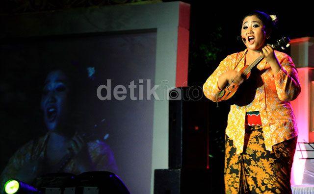 detikcom | Solo Keroncong Festival Kembali Digelar