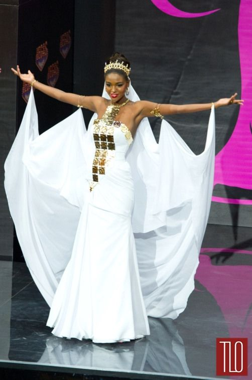 Miss Universe 2013 National Costumes, Miss Israel