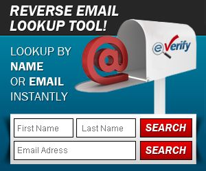 Reverse email finder USA can locate find an email owners name, address, phone number. - www.emailfinderusa.com