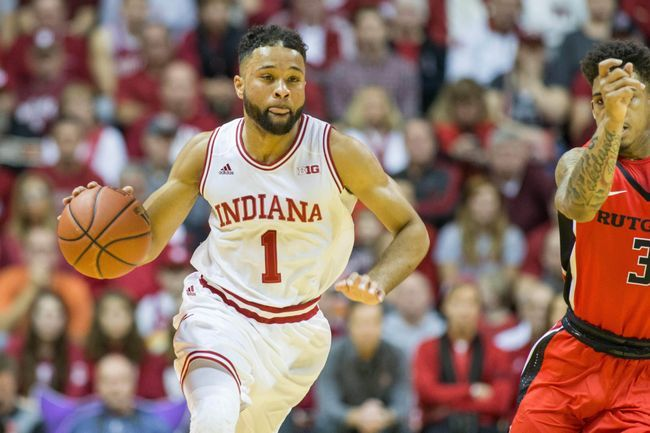 Indiana vs. Michigan State - 1/21/17 College Basketball Pick, Odds, and Prediction
