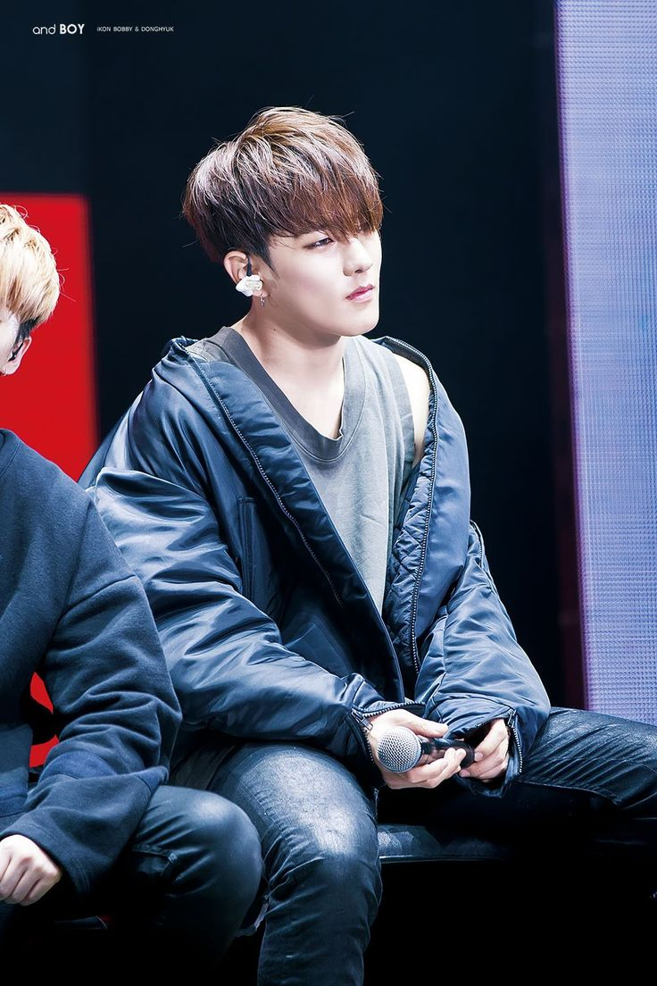 151205 Donghyuk @ Shanghai Fanmeet © AND BOY   DO NOT edit ...
