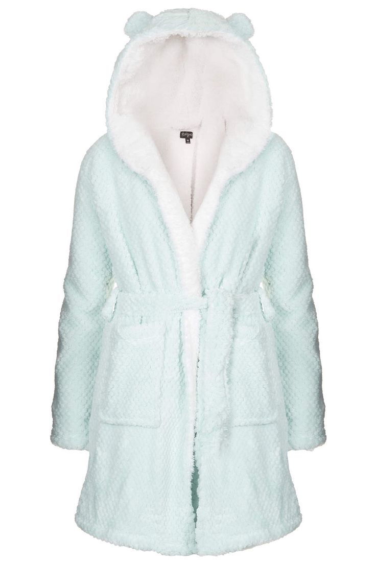 Teddy Robe @gtl_clothing #getthelook http://gtl.clothing