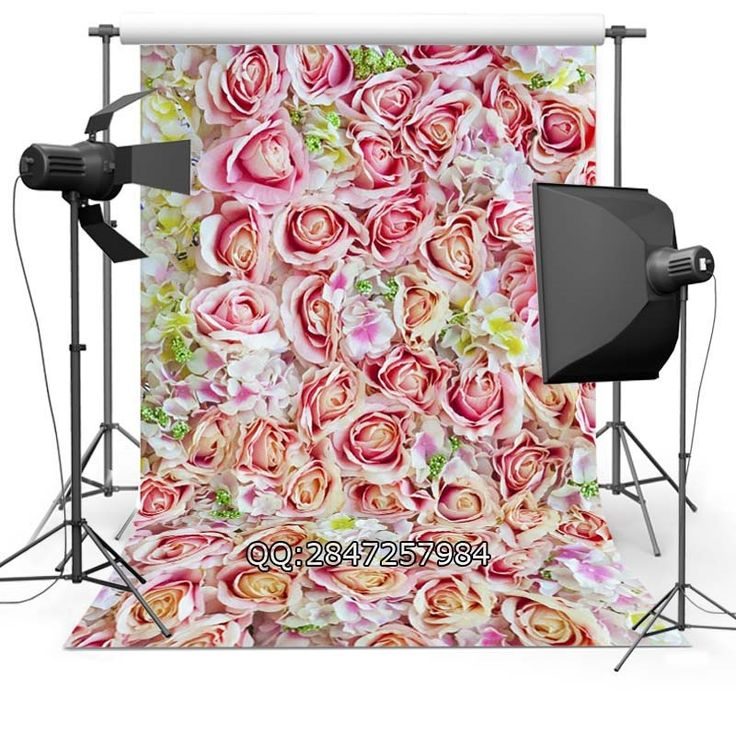14.69$  Buy now - http://ali5yb.shopchina.info/1/go.php?t=32647748296 - Thin vinyl wedding photography backdrop valentine's background Backdrops printed with rose peach blossom wallpaper F-2369  #buychinaproducts