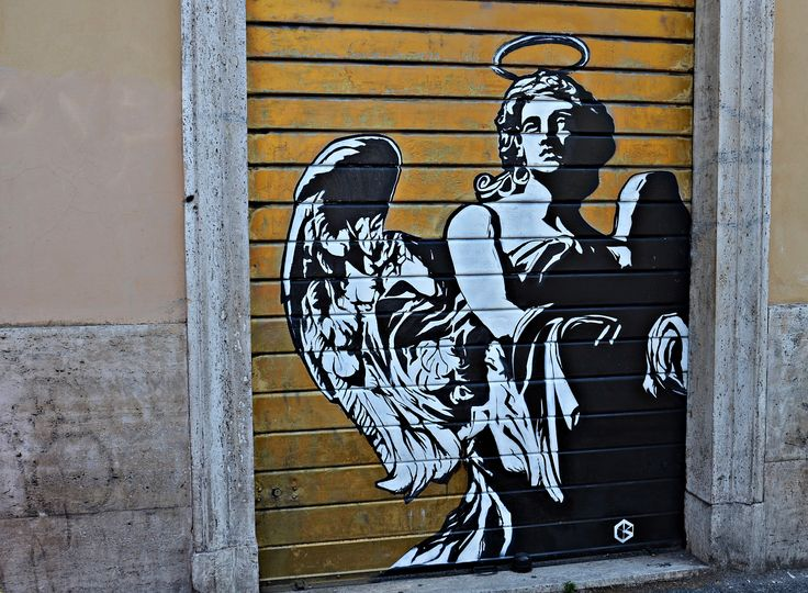 Roma street #Roma #Italy #travel