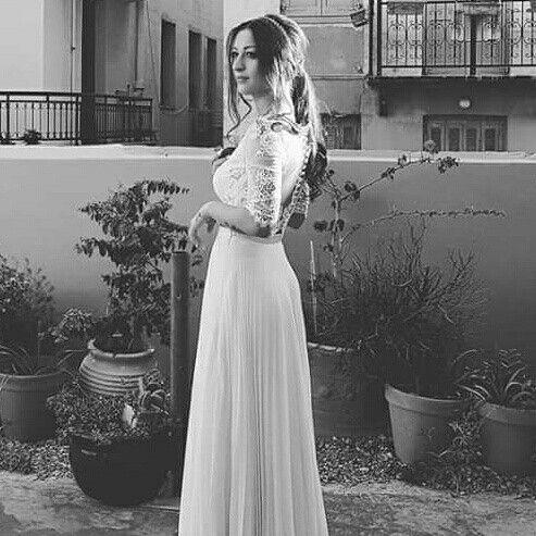 #atelier #steliosroukounakis #houte #couture #wedding #dresses