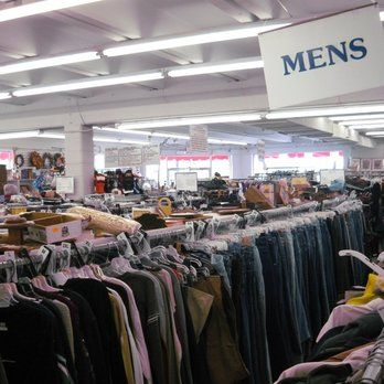 Nashville consignment stores clothing
