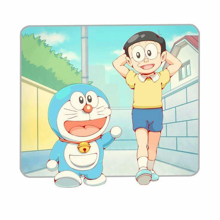 Doraemon Real: Anime, Viejitos, Camisetas